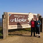 Аляска 2012