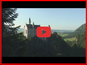 Альпийская мозаика. Фильм 2. Германия. Предгорья Альп