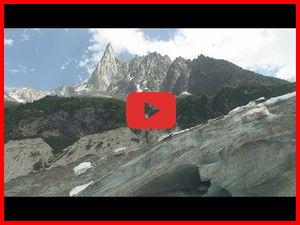 Альпийская мозаика. Фильм 4. Франция. Шамони