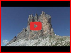 Альпийская мозаика. Фильм 6. Италия. В Доломитовые альпы